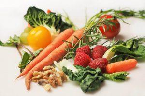 Alimentos saludables para adelgazar
