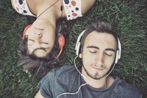 Cuida tu mente escuchando musica