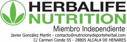Comprar Herbalife | Nutrición y Deporte