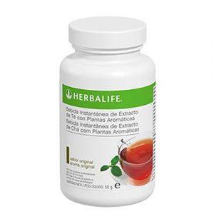Compra BARATO aqui tu Té Original 50g Herbalife