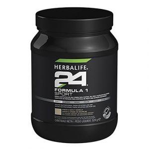Compra BARATO aqui tu Fórmula 1 Sport Herbalife