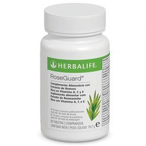 Compra BARATO aqui tu Roseguard Mejora Inmunologia Herbalife