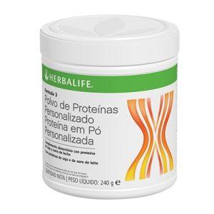 Compra BARATO aqui tus Proteinas Polvo Personalizado Herbalife
