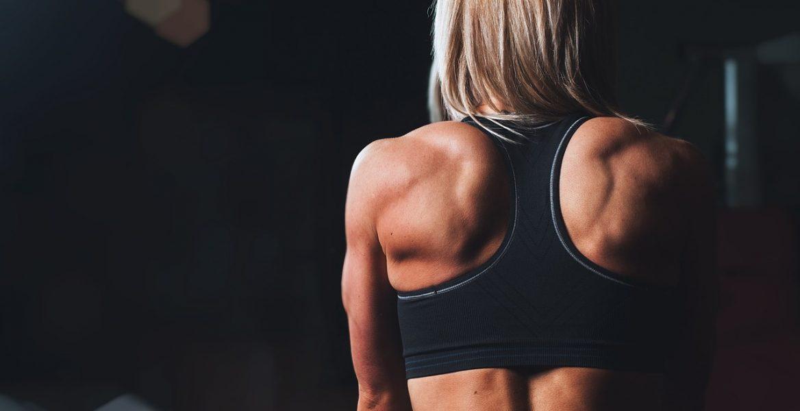 ejercicios para adelgazar de forma saludable