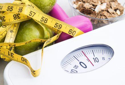 como calcular calorias dieta pesarse