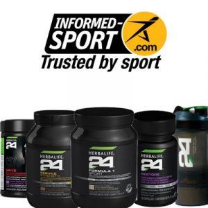 Compra BARATO aqui tu PACK Musculación Aumento Masa Muscular H24 Herbalife