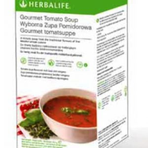 Compra BARATO aqui tu Sopa de Tomate Herbalife