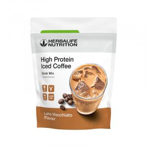 Cafe Helado-Alto en proteina-latte